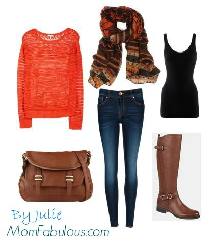 cute outfit ideas with riding boots 01