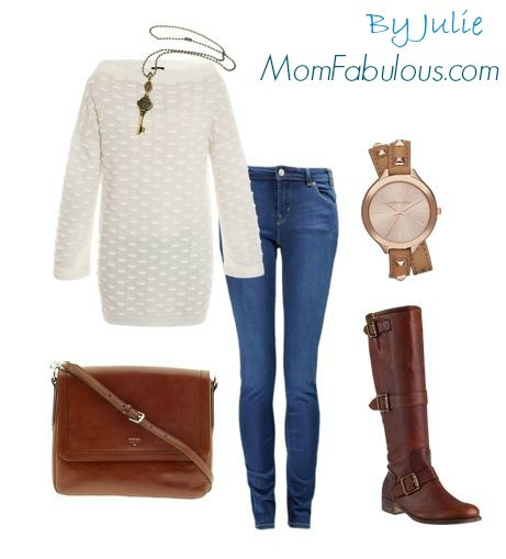 cute outfit ideas with riding boots 03