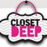 Shop Closet Deep Where Nothing Is Over $50