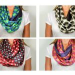 Cute Outfit Ideas Featuring the New Argoz Scarf Line!