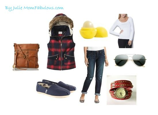 Cute Outfit Ideas vests 01
