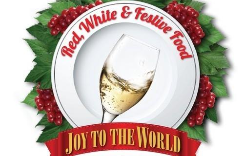 Joy to the World Wine Match