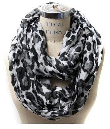 leopard print infinity scarf 04