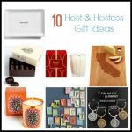 10 Hostess/Host Gift Ideas: Nordstrom Edition