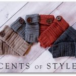 Cents of Style Fashion Friday: Winter Accessory Clearance – 60% off with Code WINTER8