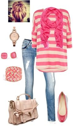 Cute Outfit Ideas 22-03