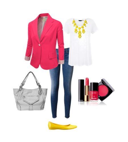 Cute Outfit Ideas 22
