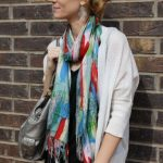 Valentine's Day Promotion: Jerry Garcia Artwear Scarves for $19.99
