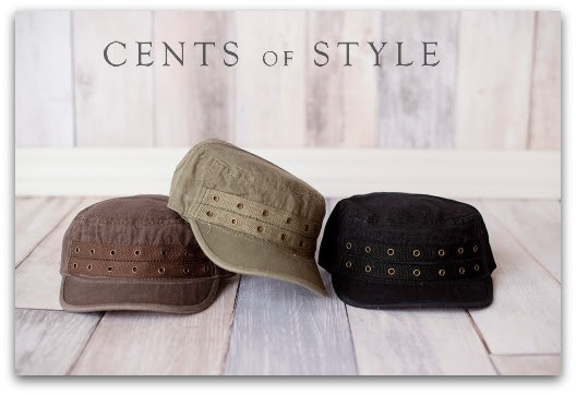 Cents of Style Fashion Friday Hats 01