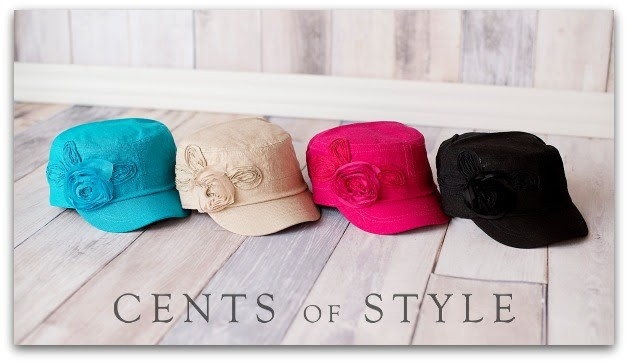 Cents of Style Fashion Friday hats 03