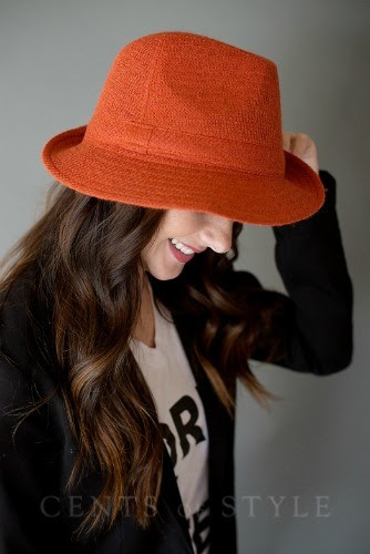 Cents of Style Fashion Friday Hats 05