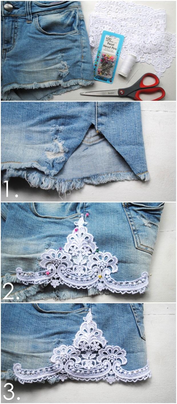 Как определить размер джинсов европейская и американская