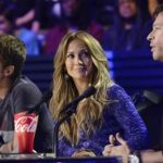 Get the Look: Jennifer Lopez's Gorgeous American Idol Accessories