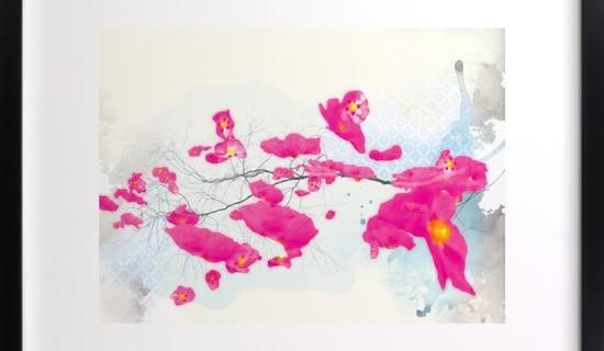 Minted Wall Art Prints 01