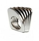 Vita Fede Futturo Ring in Silver