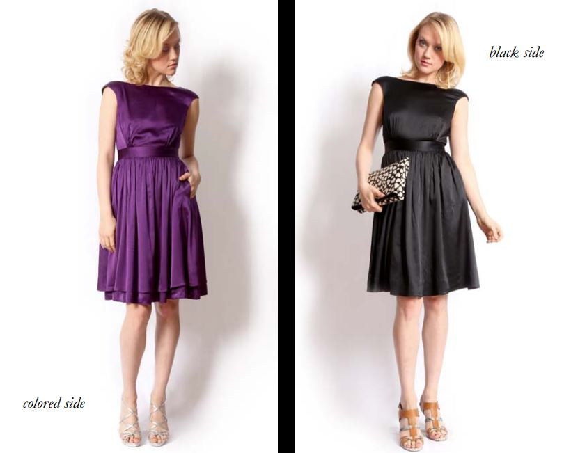 the reversible dress 01