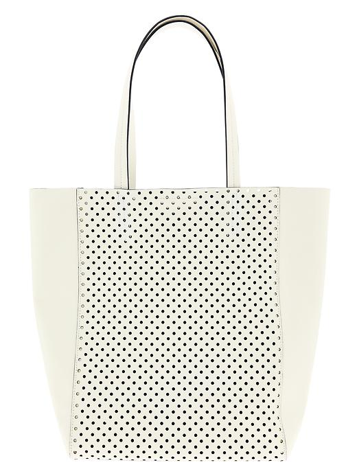 Ashbury Perforated Tote