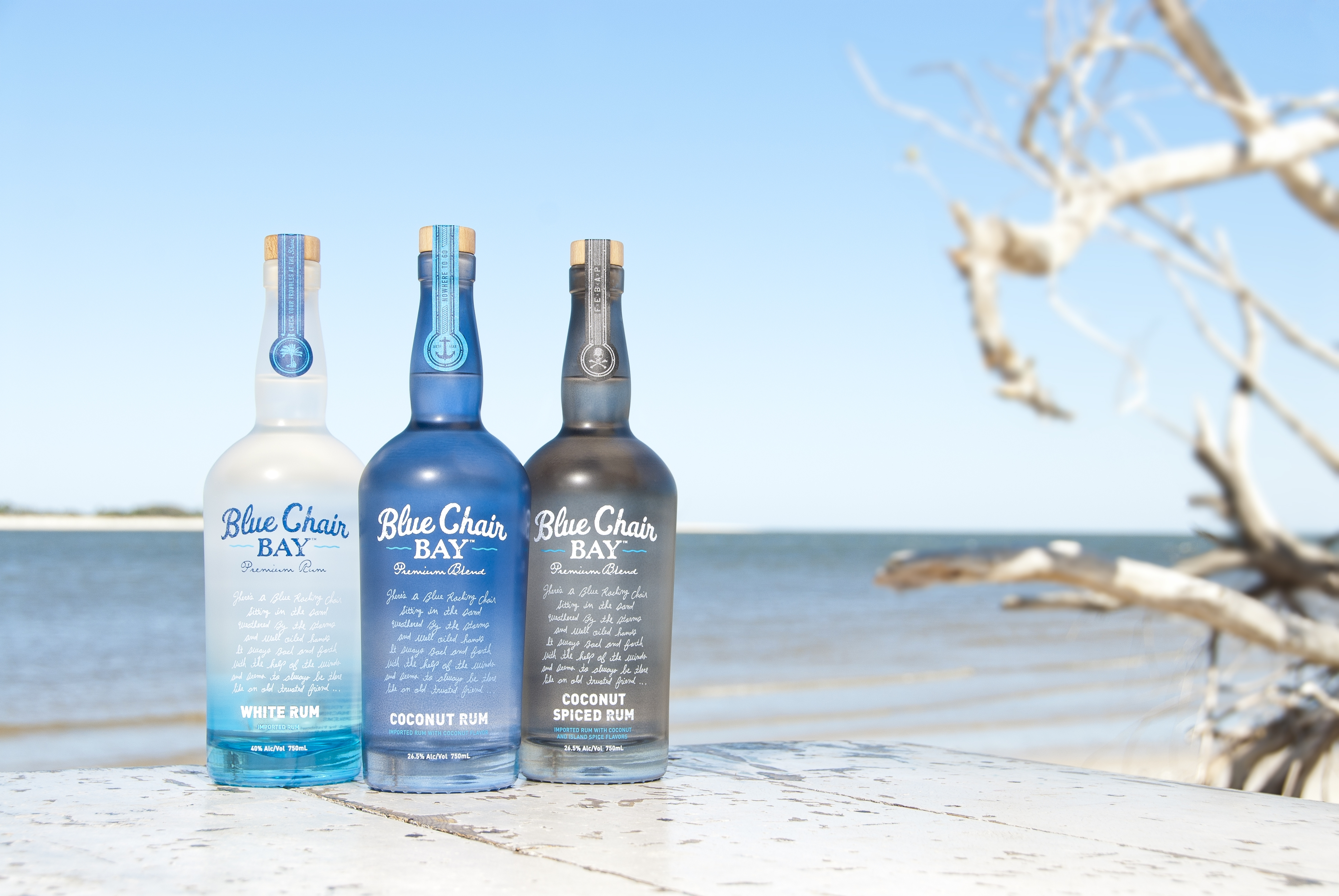 Great ... Blue Chair Bay Rum. Since ...