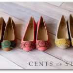 Cents of Style $19.95 Shoe Sale & Free Shipping