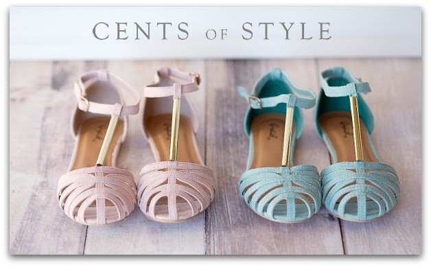 Cents of Style Shoe Sale 02