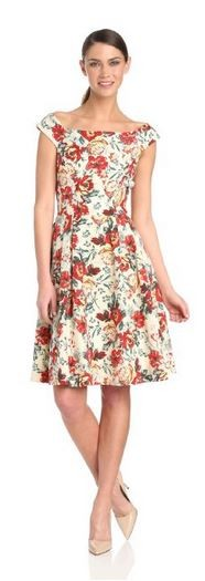 Paper Crown Women's Ava Dress