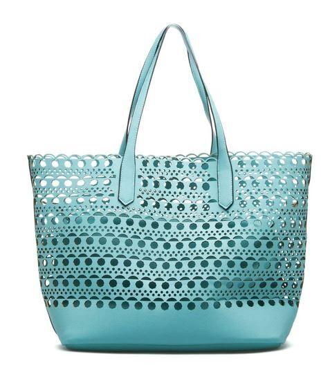 Shoedazzle Polo Handbag
