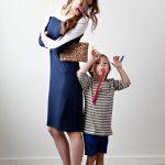 The SONNET JAMES Spring 2014 Line: Play Dresses for Playful Moms
