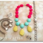 Cents of Style: Statement Necklace Blowout- $5.95 & FREE SHIPPING Today Only!