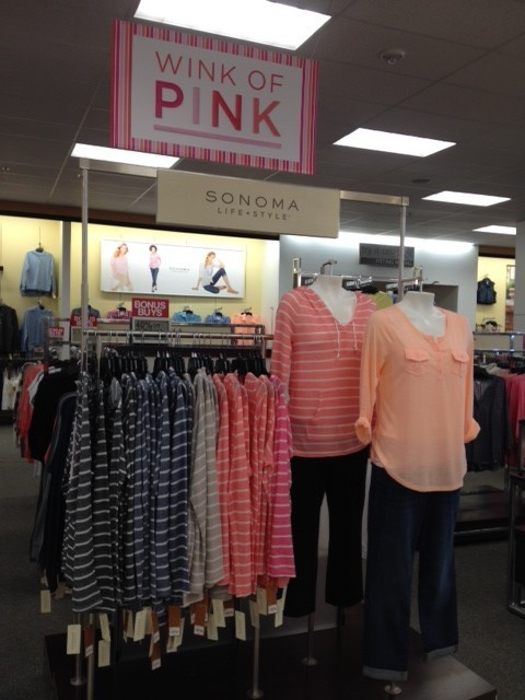Kohls Wink of Pink 01