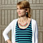 Cute Outfit Ideas of the Week #30 – Bright Jewelry