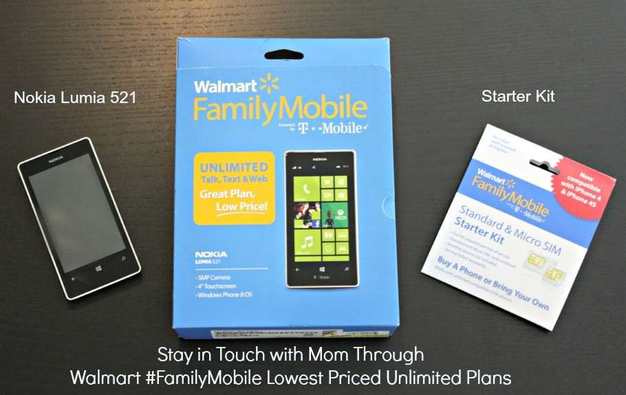 Lowest Priced Unlimited Plans, #Shop, Walmart Family Mobile, Walmart Best Plans,