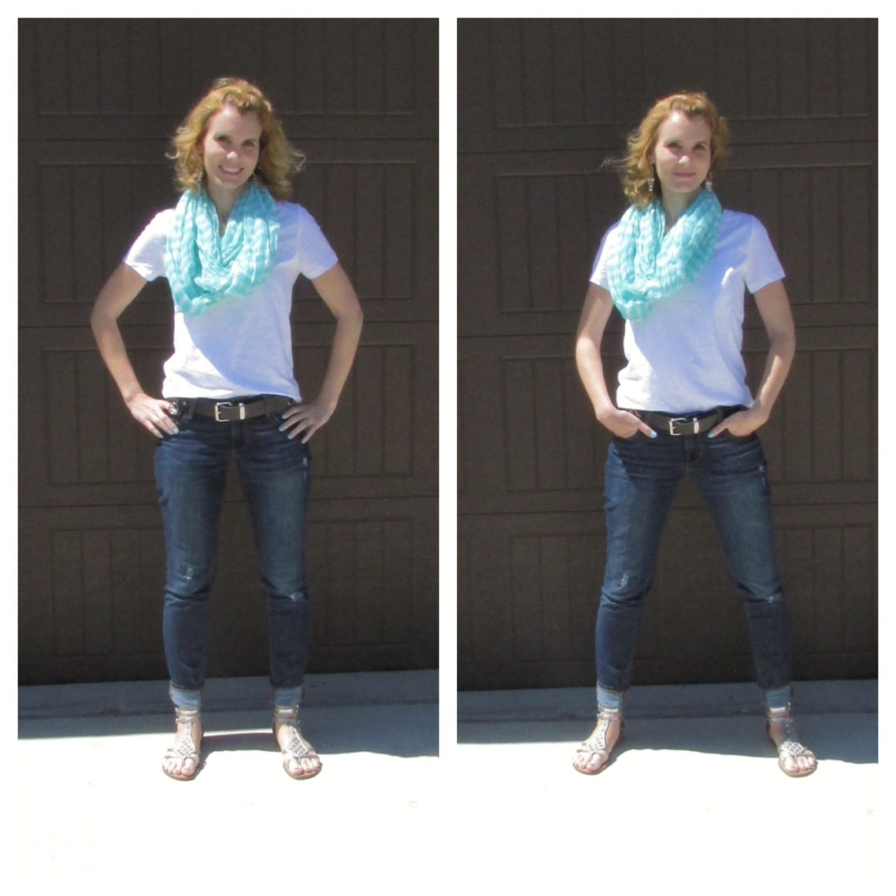 How to Put Together a Fabulous Casual Outfit in Just a Few ...