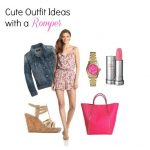 Cute Outfit Ideas of the Week #32 – The Romper