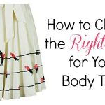 How to Choose the Right Skirt for Your Body Type