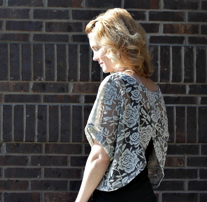 lace shell, lace shirt, oottd, what i wore, real mom style, #realmomstyle, #ootd