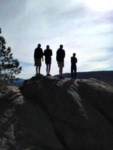 Our Summer Trip to Denver, Colorado