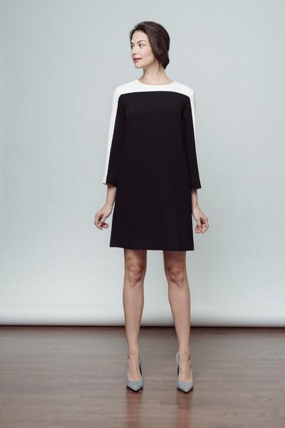 Of Mercer Stanton Dress