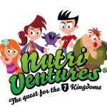 A Must Watch Children's Animated Series on Healthy Eating + 3 Month Hulu Plus Subscription Giveaway!
