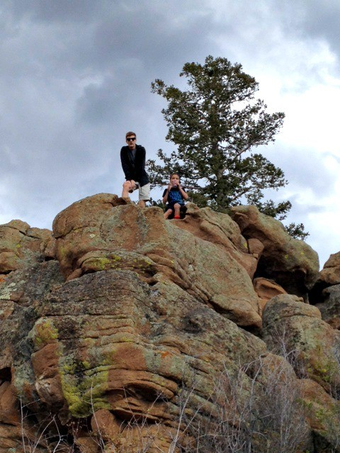 Rocky Mountain National Forest 01