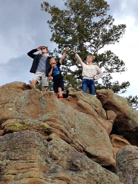 Rocky Mountain National Forest 02