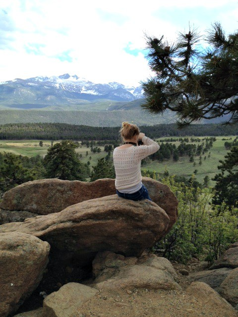 Rocky Mountain National Forest 04