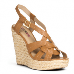 How to Style Sky High Wedges