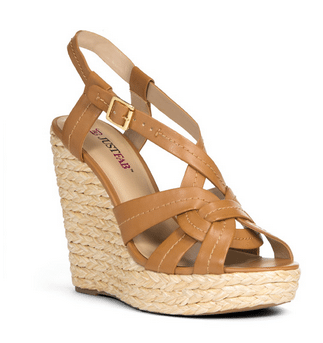 Sky High Wedges, Summer Shoes, JustFab