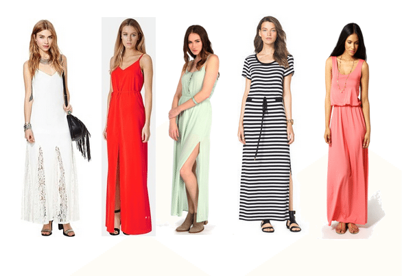 summer dresses, maxi dresses, dresses for summer
