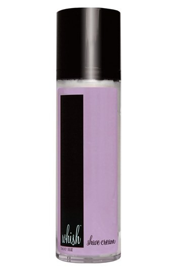 Whish Shave Crave Lavender
