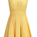 Yellow: The 'It' Color for Summer