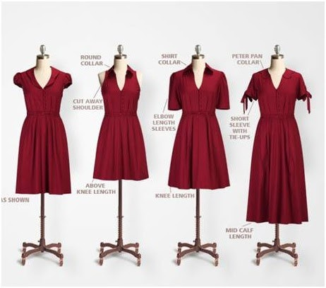 choosing the right skirt type 01, how to choose the right skirt type