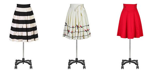 choosing the right skirt type 06, eshakti skirts