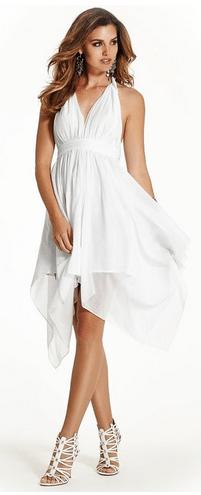 the little white dress 03, white dresses, summer dresses, womens dresses