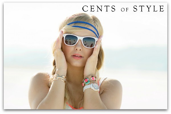 Cents of Style Sunglasses 02